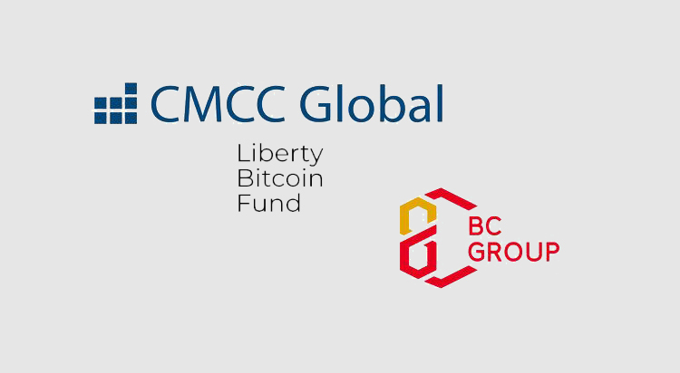 CMCC Global launches new tracker fund for bitcoin (BTC)