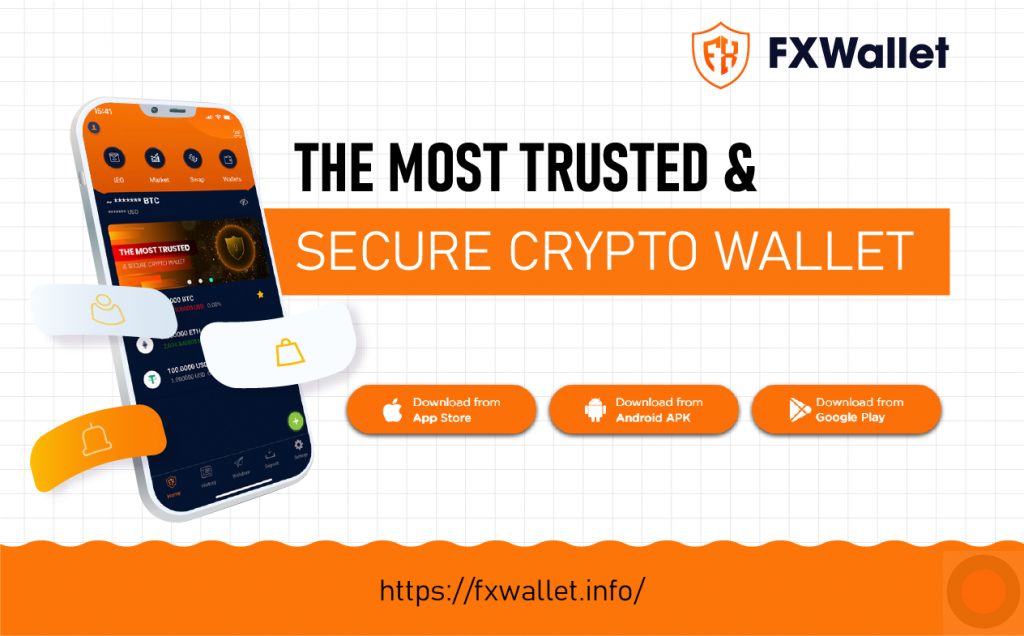 FXWALLET Releases BNB Earning feature with Promising Profitability and Liquidity